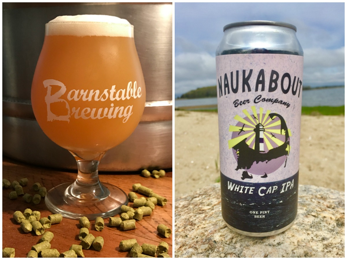 Where to find craft beer on cape cod this summer for Where to buy craft beer
