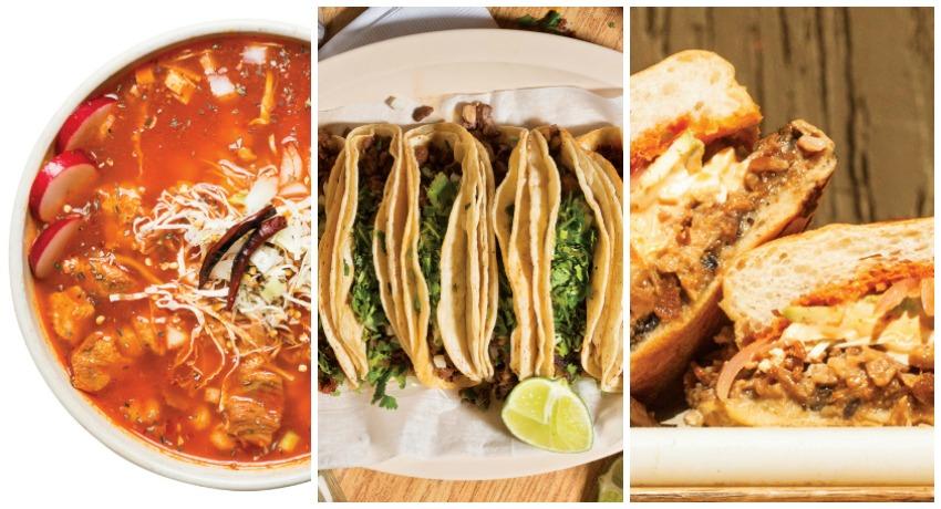 Best Mexican Restaurants Somerville