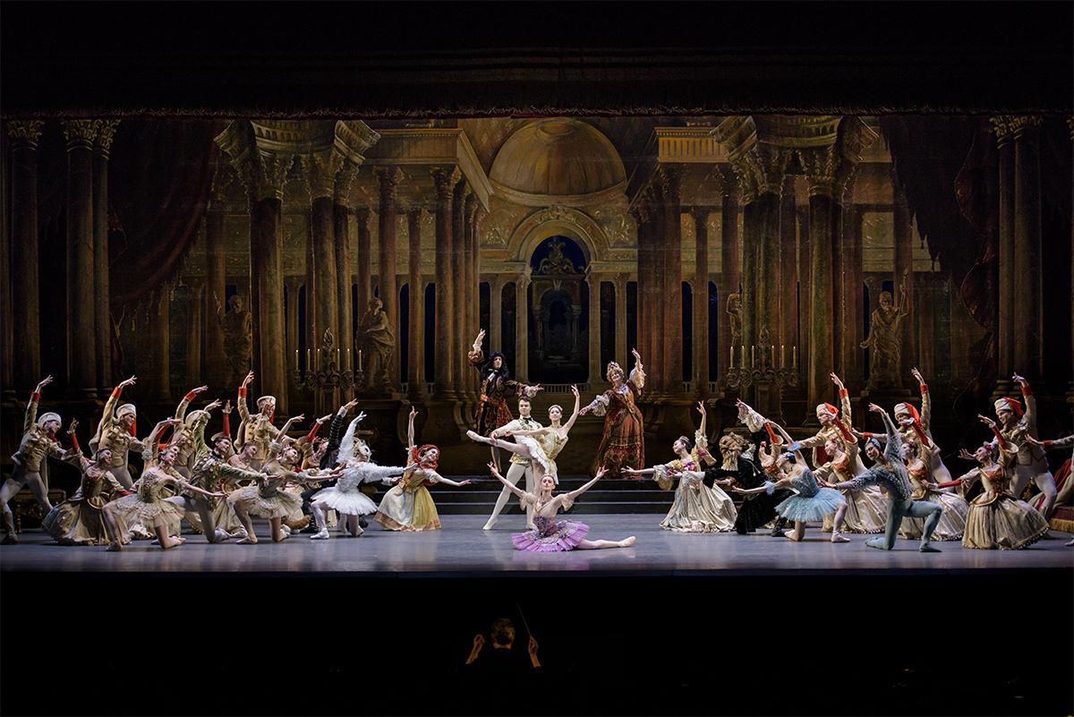 Boston Ballet Sleeping Beauty