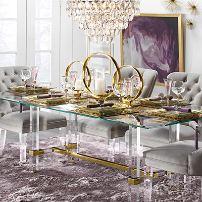 Store opening z gallerie brings west coast style to for Z home decor