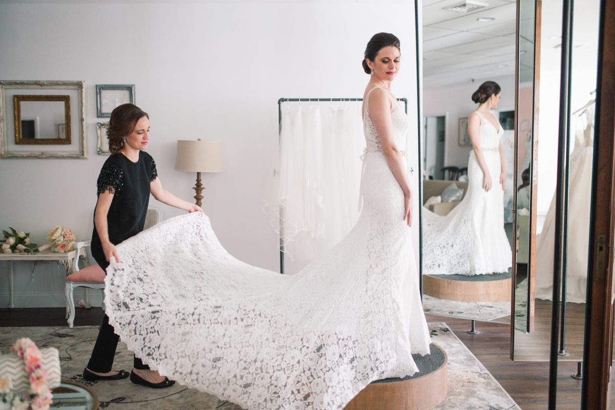 During Her Visit Malinda Will Help Each Bride Select And Try On A Variety Of Gowns In Fun Comfortable Environment With Their Closest Family Friends