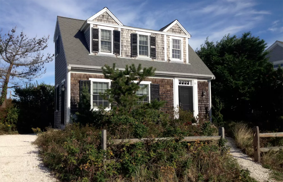 five adorable cape cod airbnbs to rent this summer