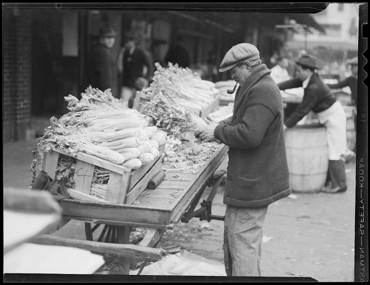 boston markets
