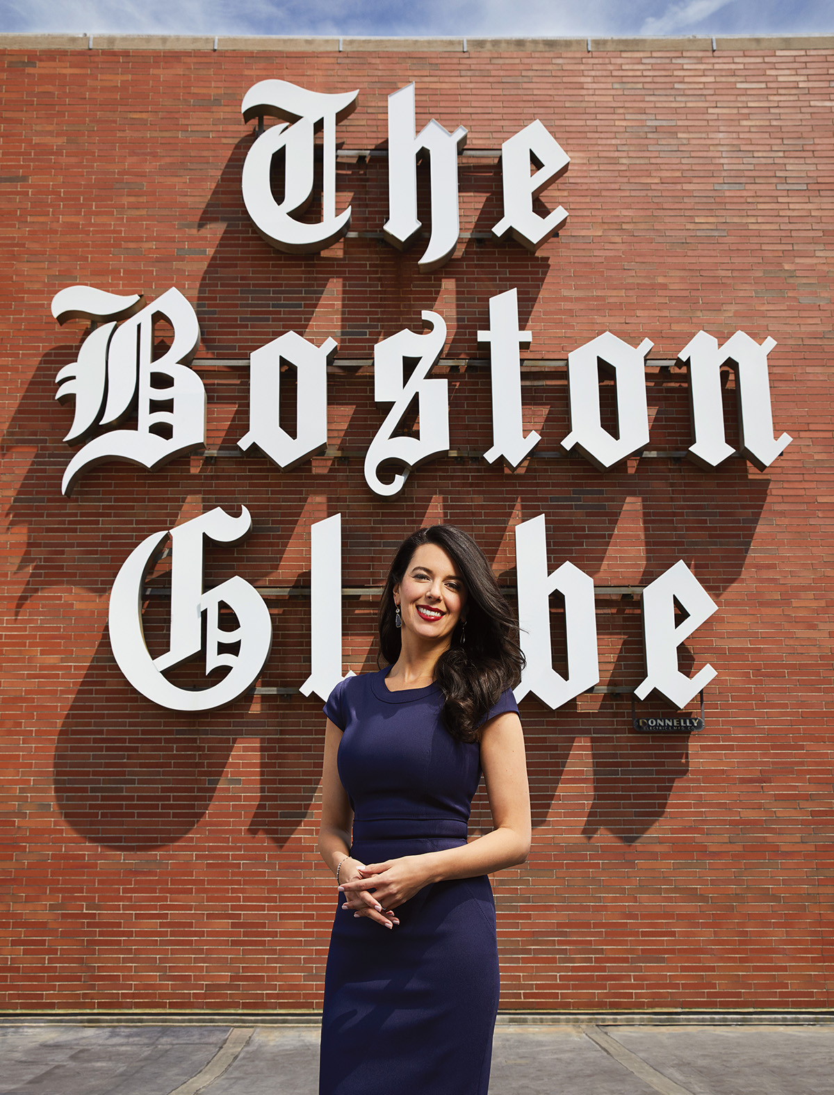 Can Linda Henry Save The Boston Globe Boston Magazine