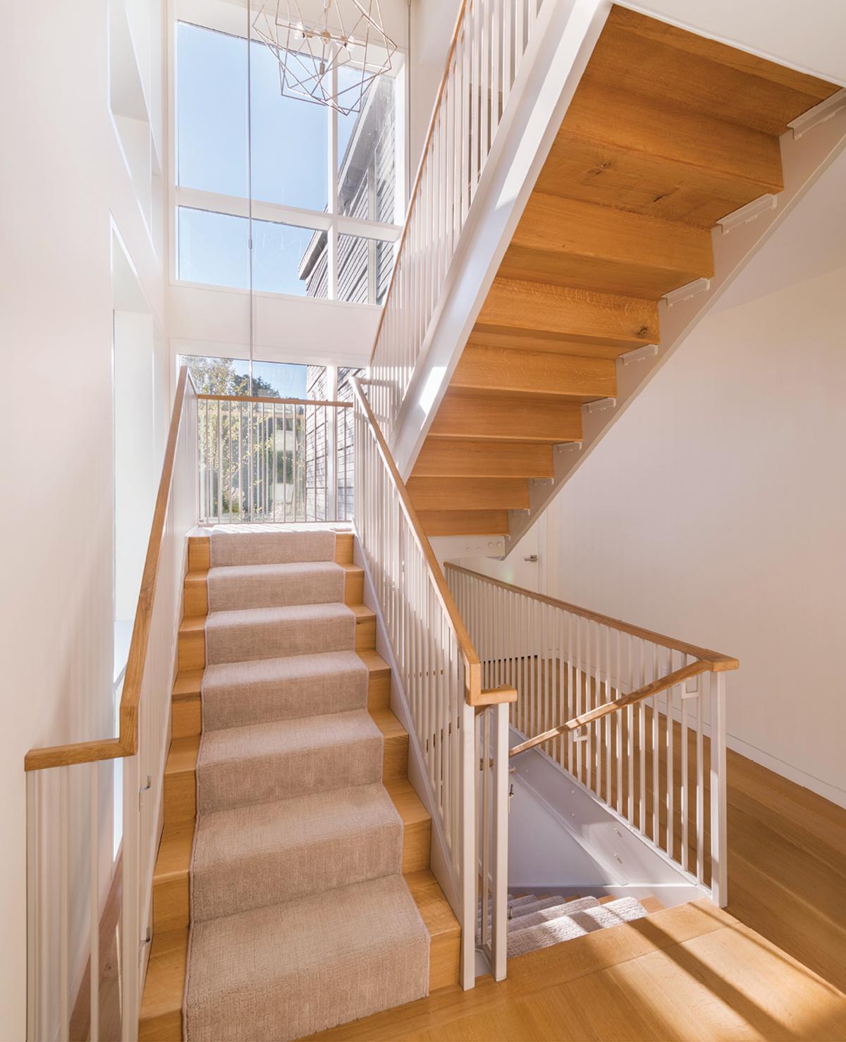 modern mansion berkshires lenox 7