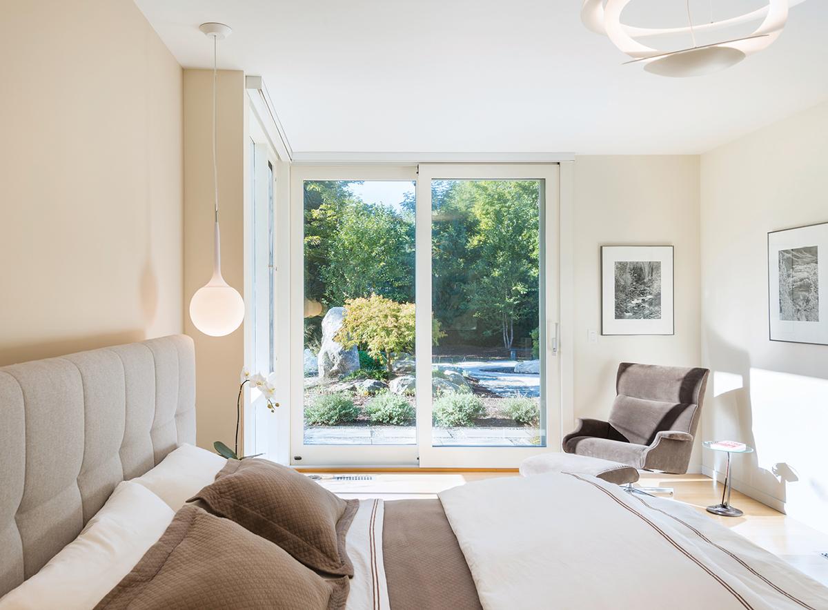 Modern mansion berkshires lenox 8
