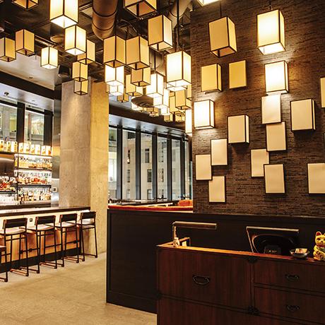 Go East Pabus Interior Design