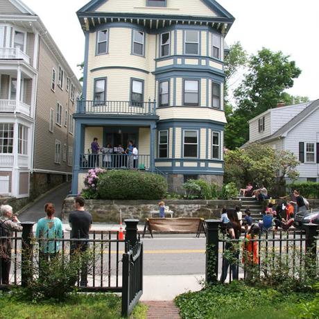 Boston Arts, Entertainment & Events