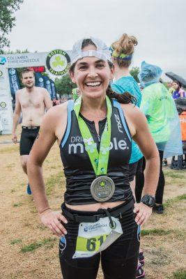 2017 Columbia Threadneedle Investments Boston Triathlon