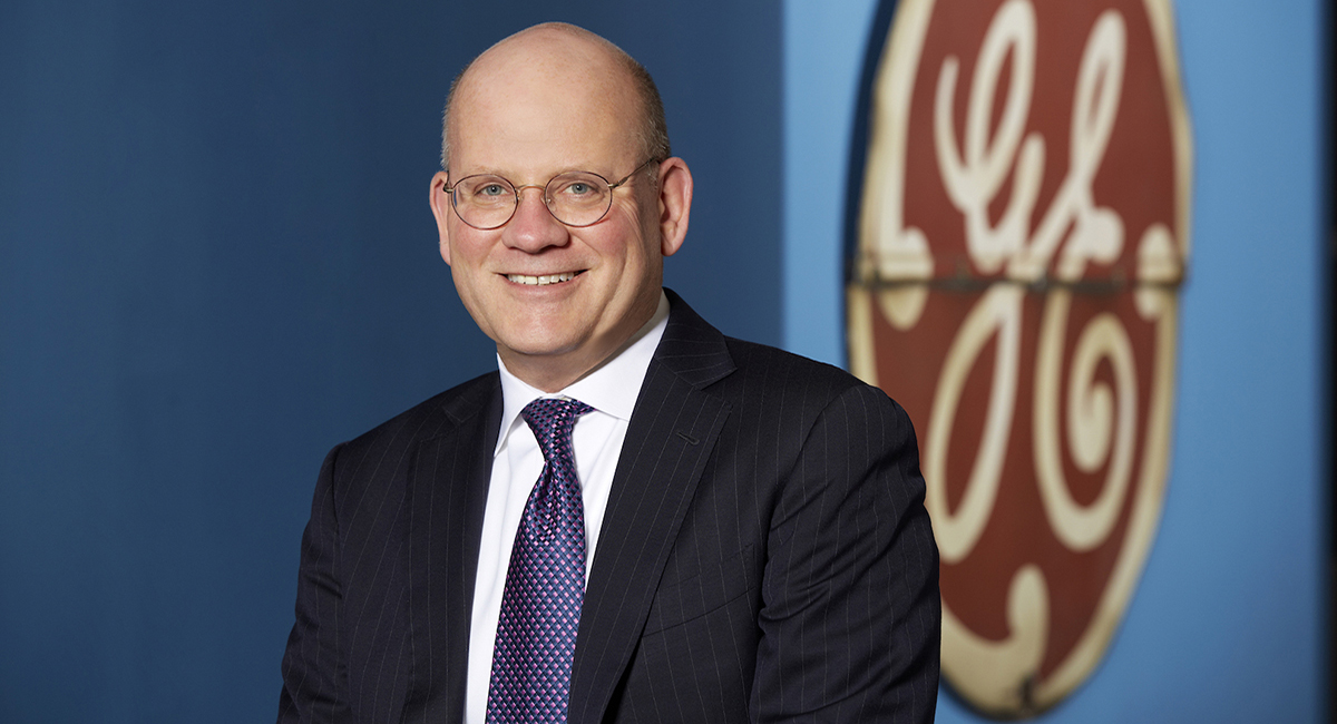 Who is john flannery ge s new ceo boston magazine - General electric india corporate office ...