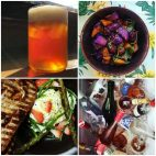 Summer Solstice eats instagram roundup Boston