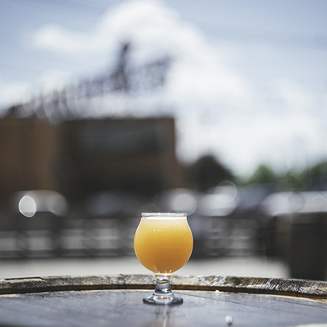 Sour and wild beers star in the We're Funk'd Festival, coming next month from Night Shift, Springdale Beer, and friends