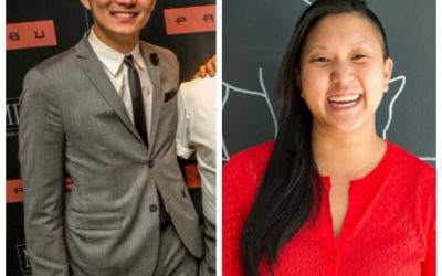 The 2017 Zagat 30 Under 30 honorees from acorss the U.S. include Boston pros Linchul Shin and Irene Li