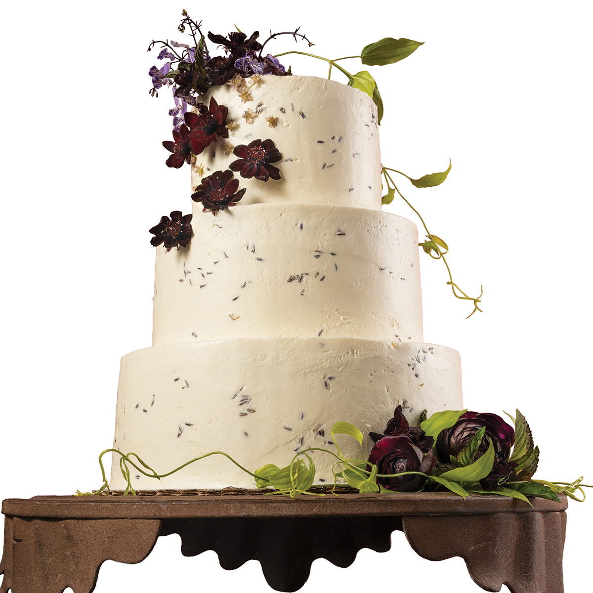 Wedding Cakes Boston Magazine