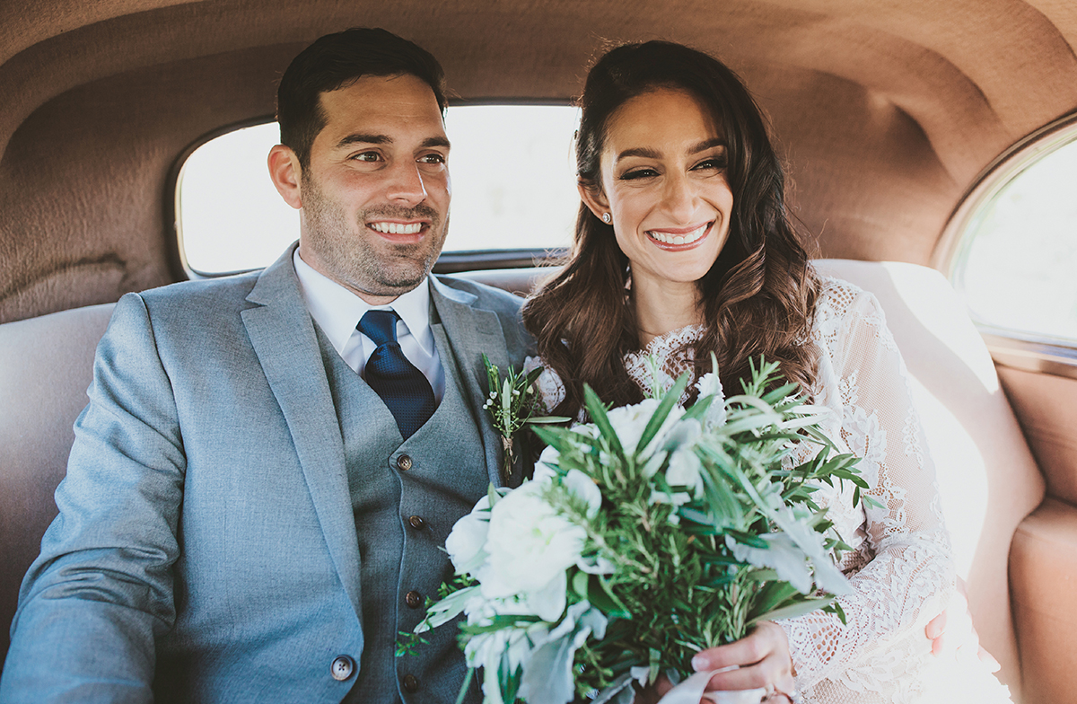 genna lepore nick caccia wedding