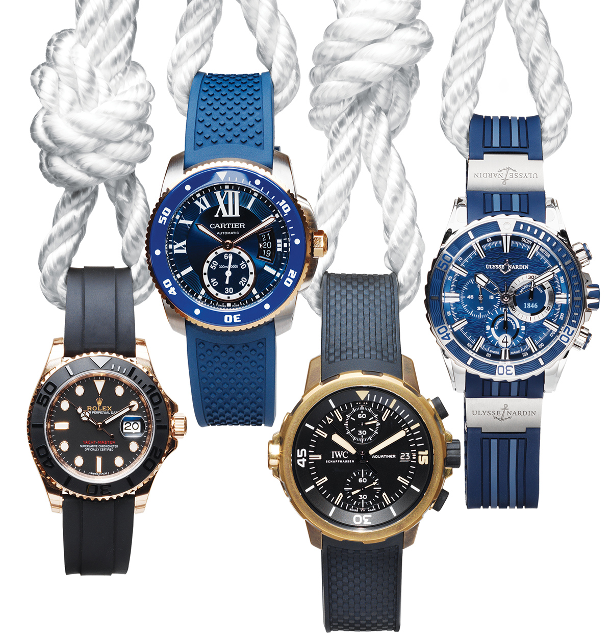 mens performance watches