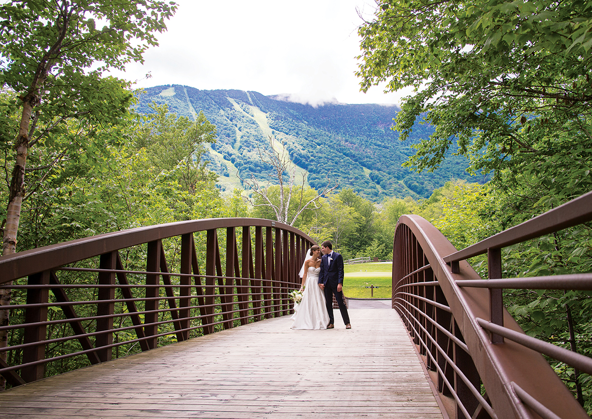 Wedding venues in stowe vermont boston magazine wedding venues in stowe vermont junglespirit Choice Image