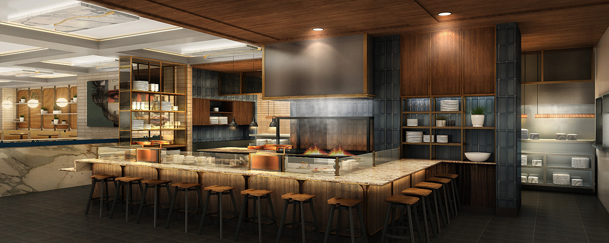Earls Kitchen Bar To Open At The Prudential In September Boston Magazine
