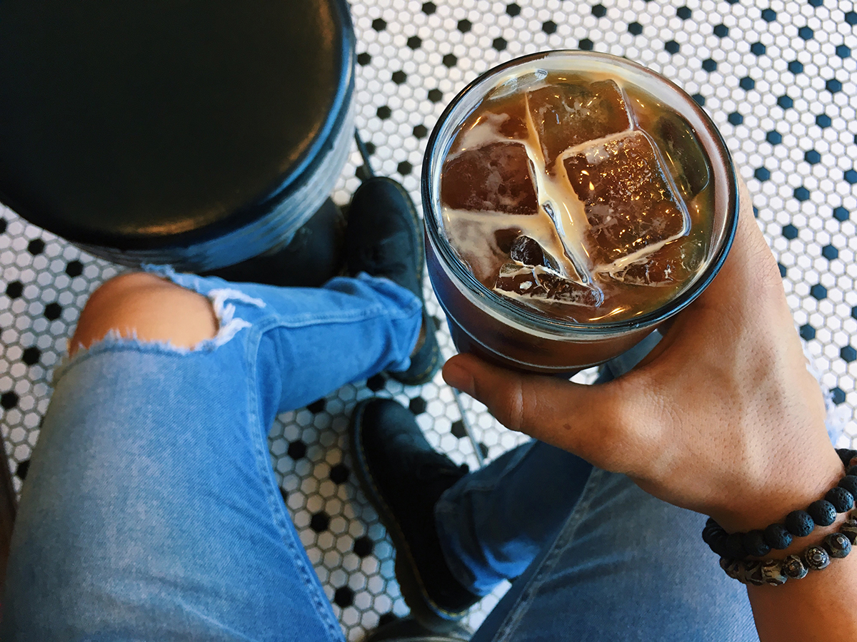 Chicory Coffee Espresso Fizz Cold Brew Tonic And More Summer Iced Coffee Drinks