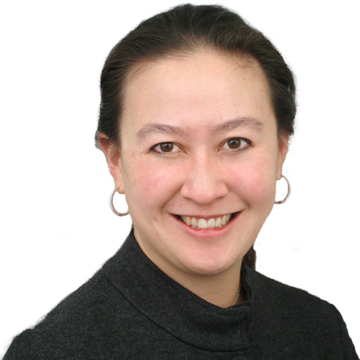 Jennifer Tseng