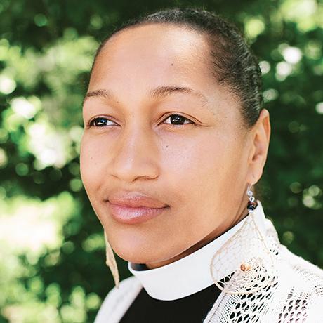 How Reverend Mariama White-Hammond Is Bridging Boston's Racial Divide