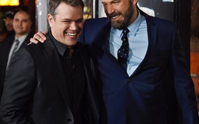 ben affleck matt damon showtime