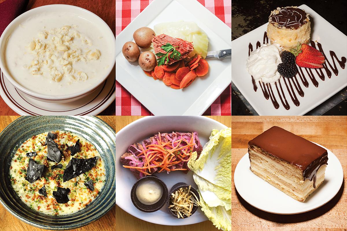 How to Eat Like a New Englander – Boston Magazine