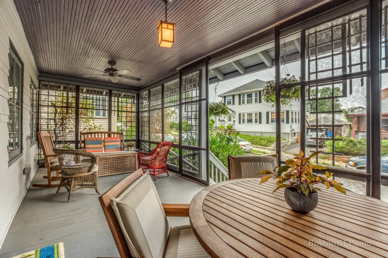 Photo by BostonREP. Five of the Prettiest Homes That Hit the Market in July