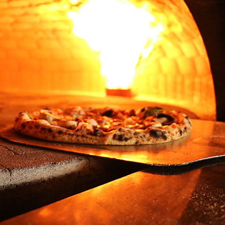 1000 Degree Pizza Boston