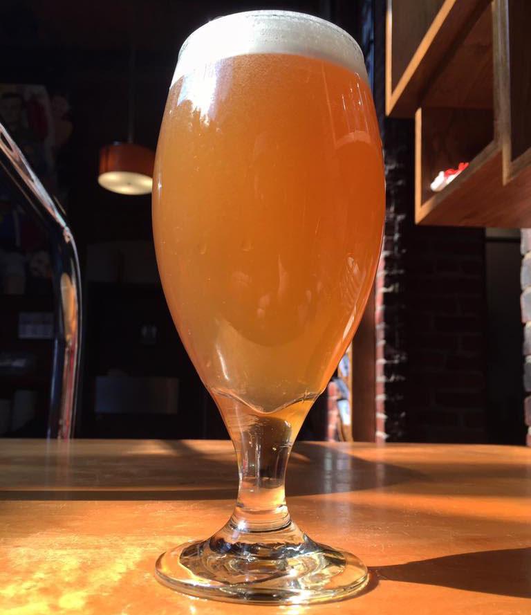 Cambridge Brewing Company's the Cure, Ales for ALS