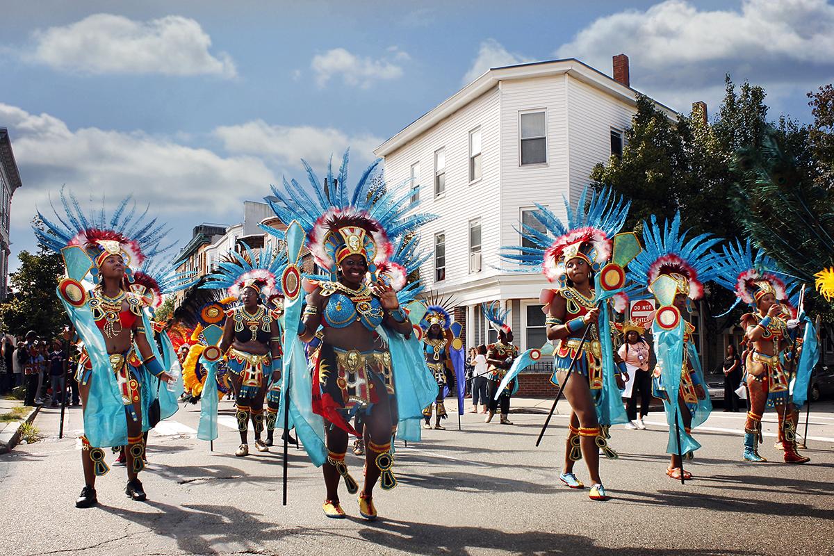 cambridge carnival