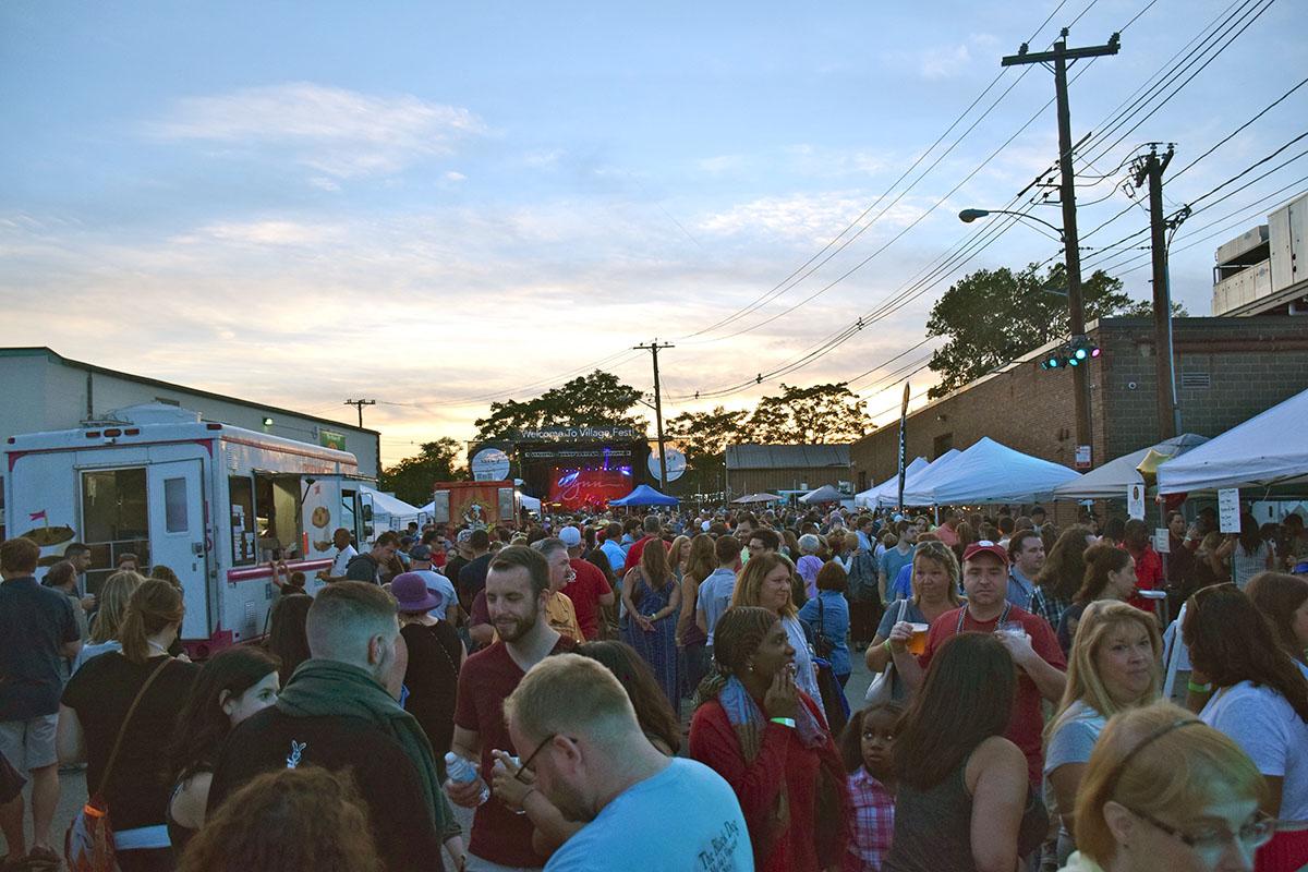 Everett Village Fest