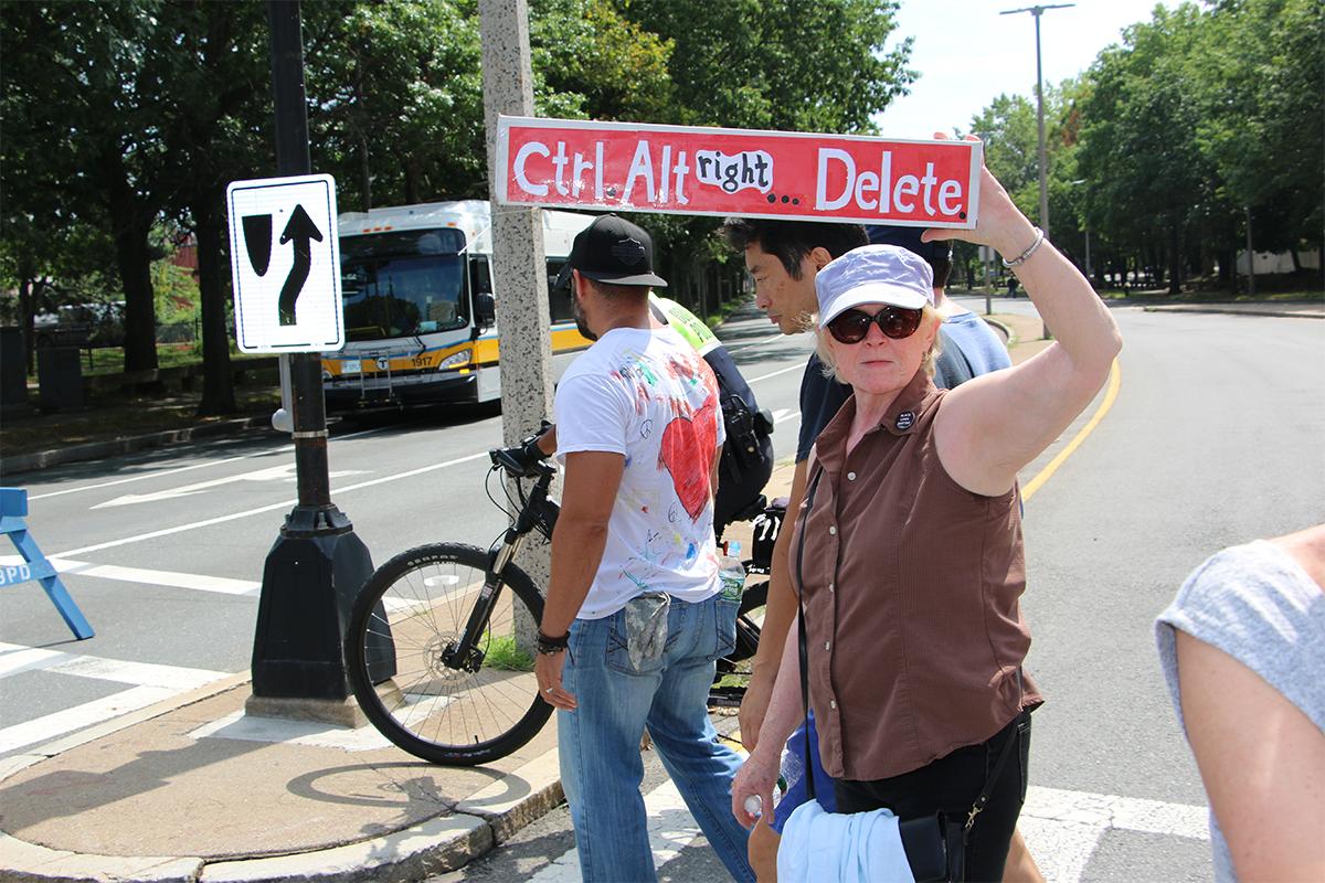 free speech rally boston