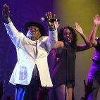 George Clinton Parliament Funkadelic P funk Everett