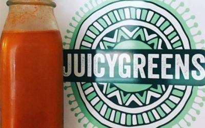 Juicygreens