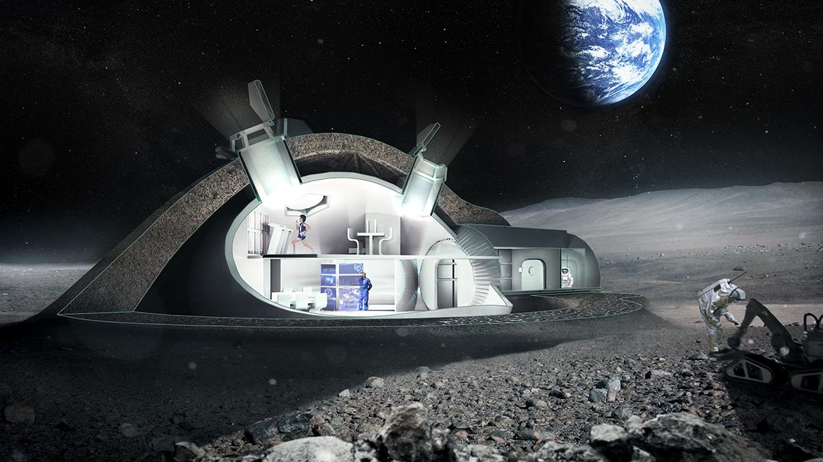 lunar attraction peabody essex museum