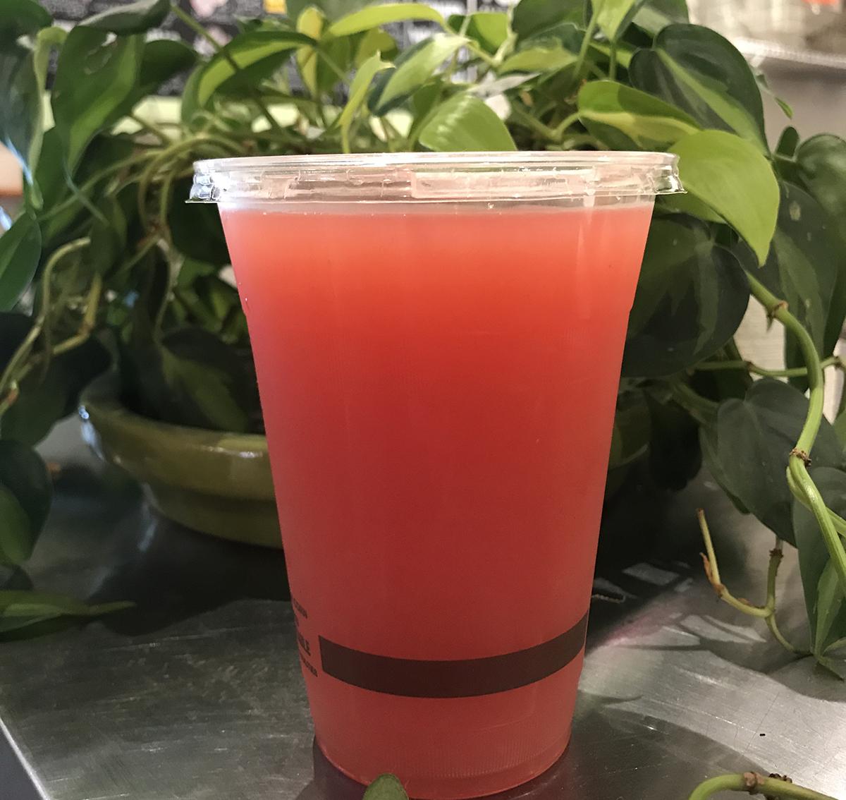 Mother Juice
