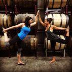 Rum & Yoga