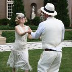Roaring Twenties Lawn Party