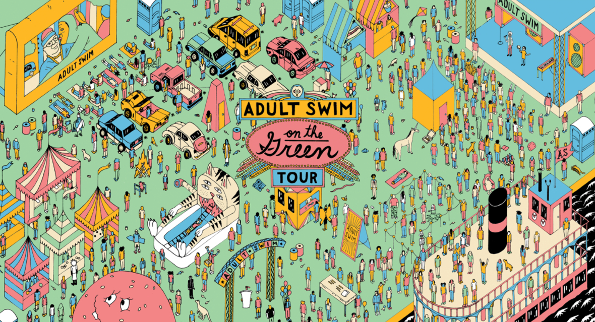 ad adult boston swim