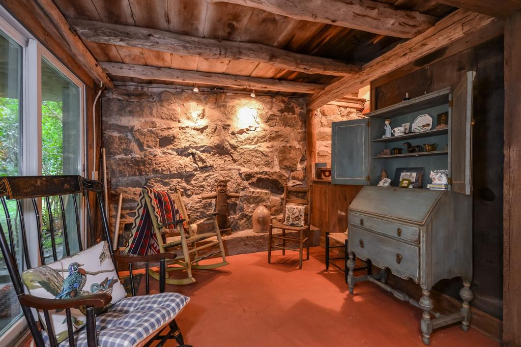 antique barn cape cod