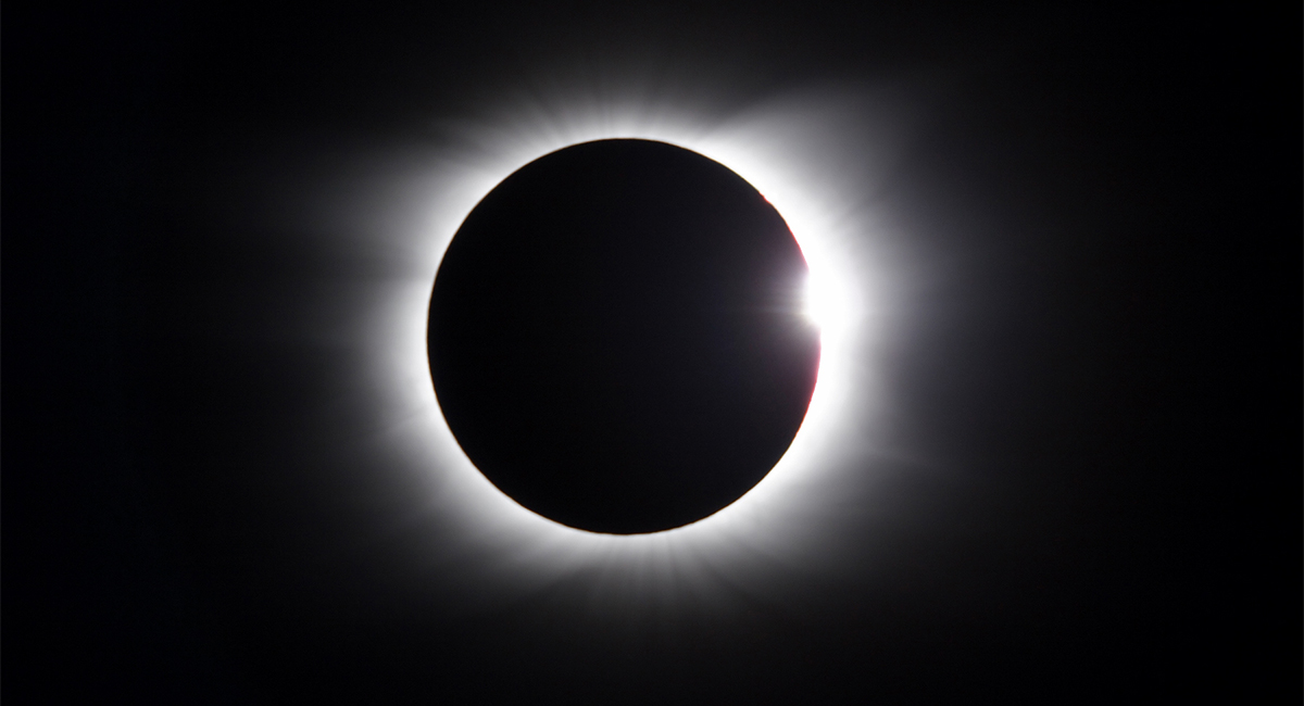 Boston Viewing Locations for Monday's Solar Eclipse