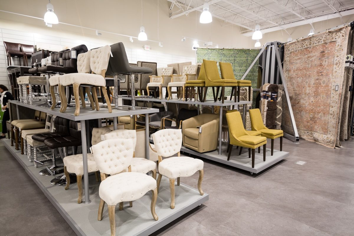 homesense a new home concept store from tjx companies opens in