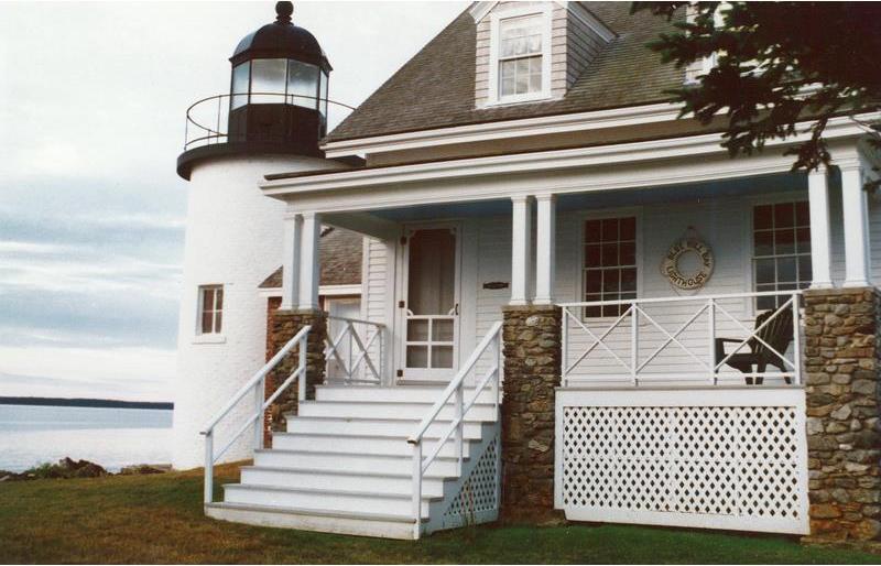 lighthouse for sale maine