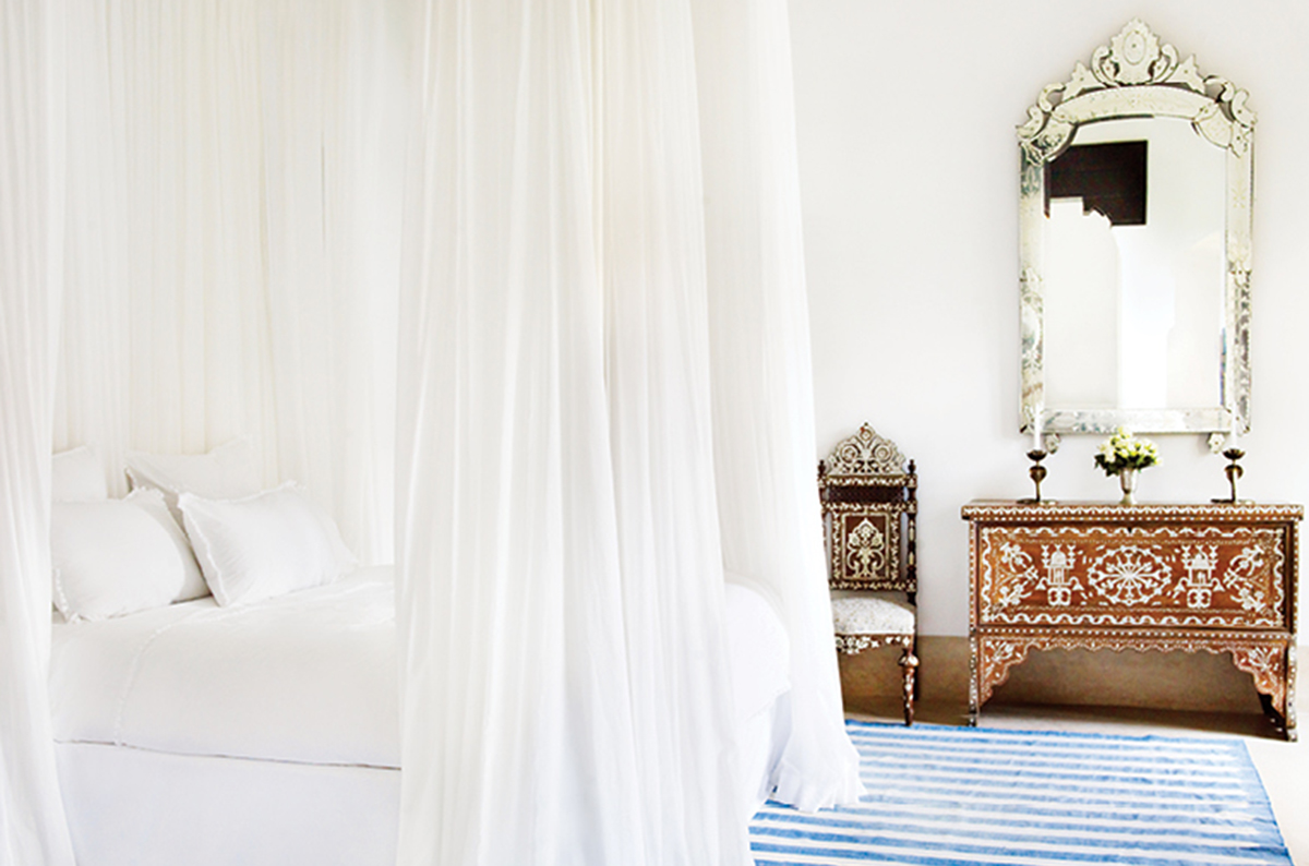 Our travel guide to a weekend in marrakech boston magazine for Bab hotel marrakech piscine