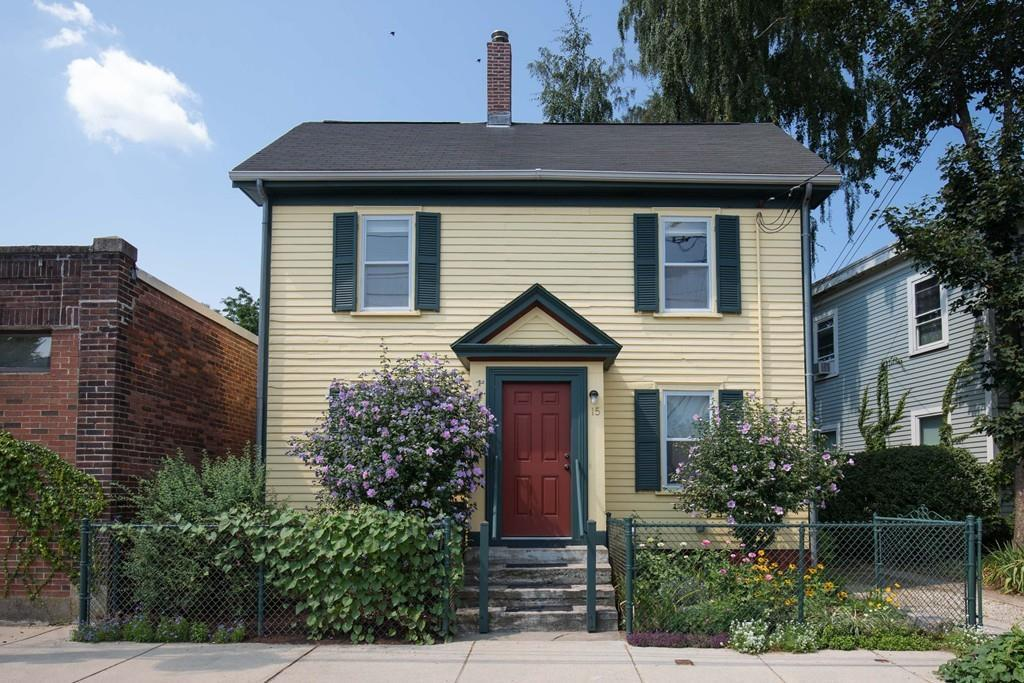 single-family somerville