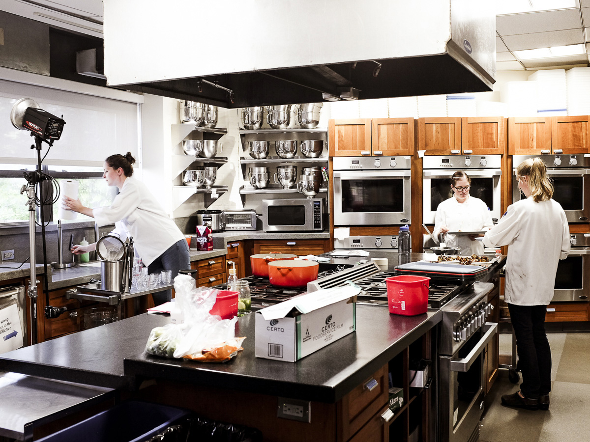 a behind-the-scenes look at why america's test kitchen is moving