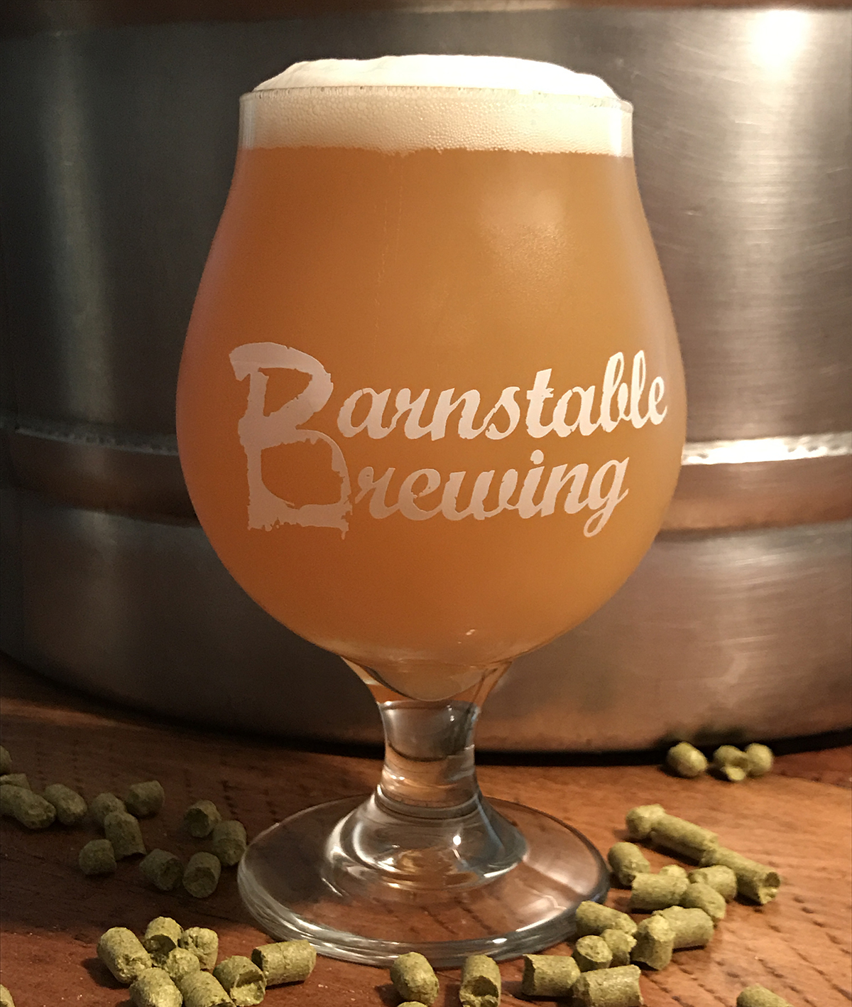Barnstable Brewing Is Finally Open On Cape Cod