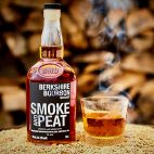 Berkshire Smoke and Peat Bourbon Whiskey