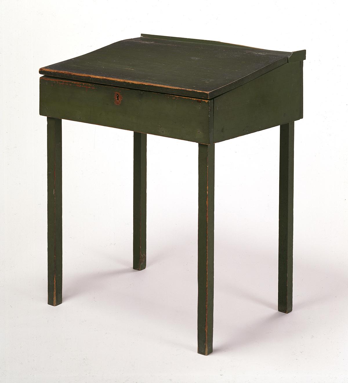 Thoreau's Desk